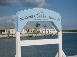 spooner bay sign