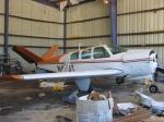 Remains of a drug plane?