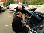 Andy and car repair