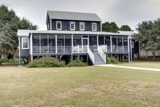 1111 Middle St. Sullivan's Island